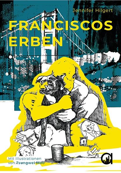 Cover — Franciscos Erben