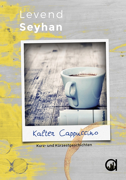 Cover — Kalter Cappuccino