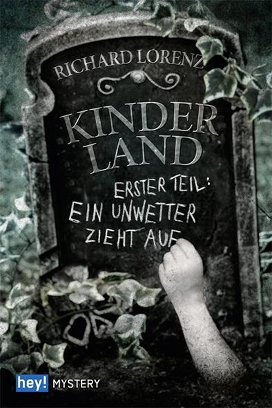 Cover — Kinderland