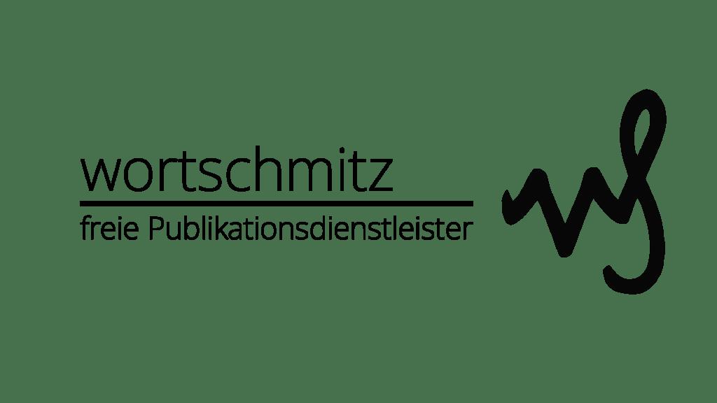 wortschmitz Logo (lang)