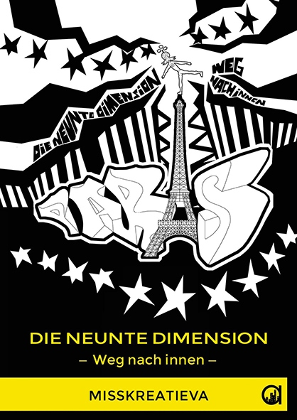 Cover — Die neunte Dimension