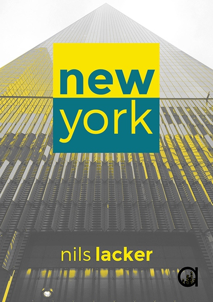 Cover — New York