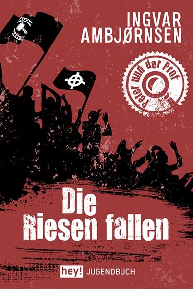 Cover — Die Riesen fallen