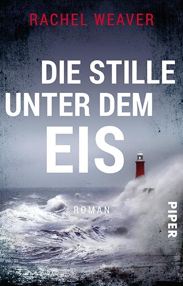Cover — Die Stille unter dem Eis